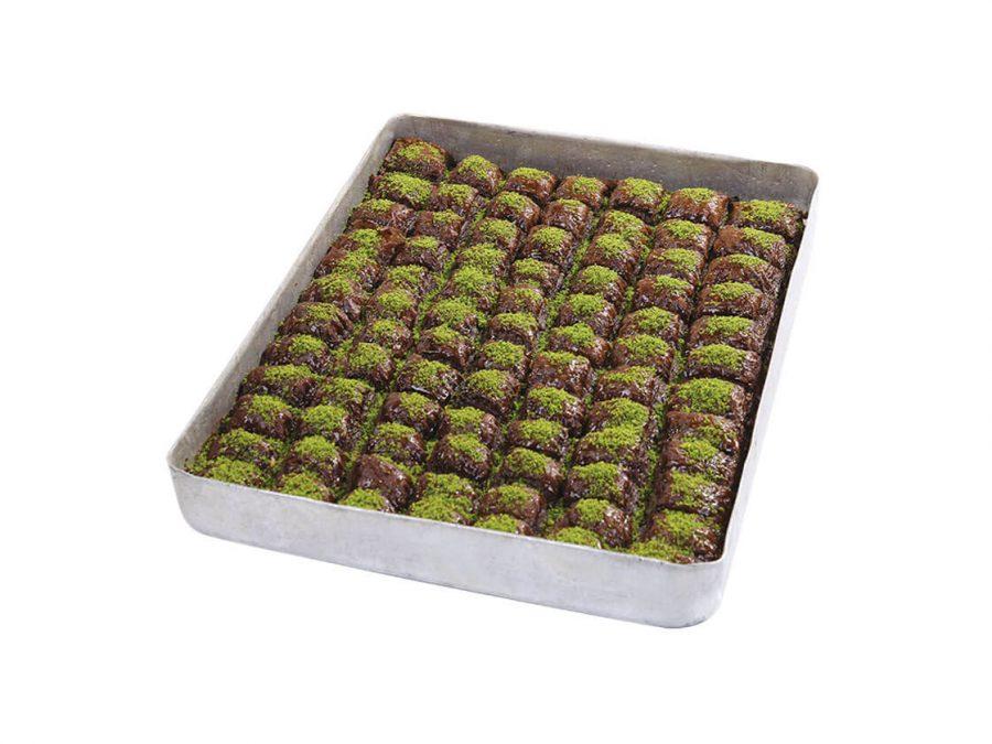 Donuk Çikolatalı Baklava