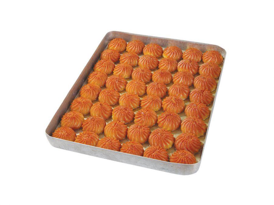 Donuk Lor Tatlısı