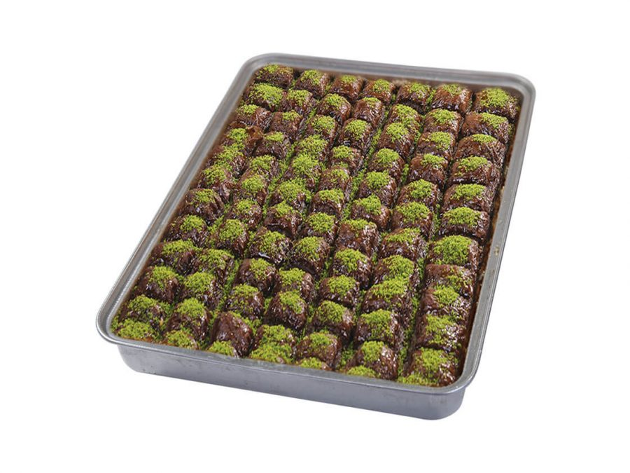 Premium Kakaolu Baklava