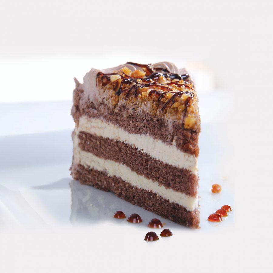 Dilimli Pastalar