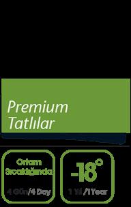Premium Tatlılar